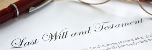 Wills, Probate & Power of Attorney